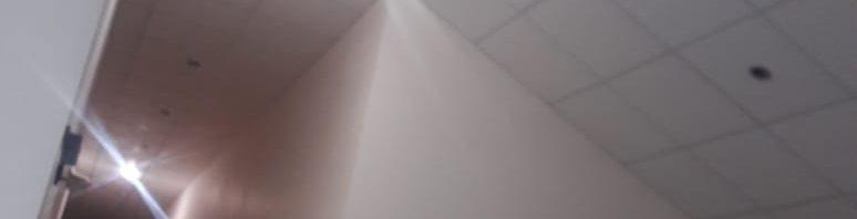 Армстронг Retail Board, ломаный потолок